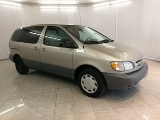 2000 Toyota Sienna 4 Door Ce For In Highland Park Il
