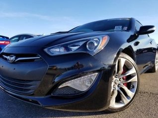 2017 Hyundai Genesis Coupe 3 8 R Spec Manual For In De Barry Fl