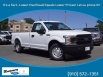 2019 Ford F-150 XL Regular Cab 8.0' Box 2WD for Sale in Troy, NC