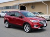 2019 Ford Escape Titanium FWD for Sale in Troy, NC