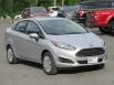 2019 Ford Fiesta S Sedan for Sale in Troy, NC
