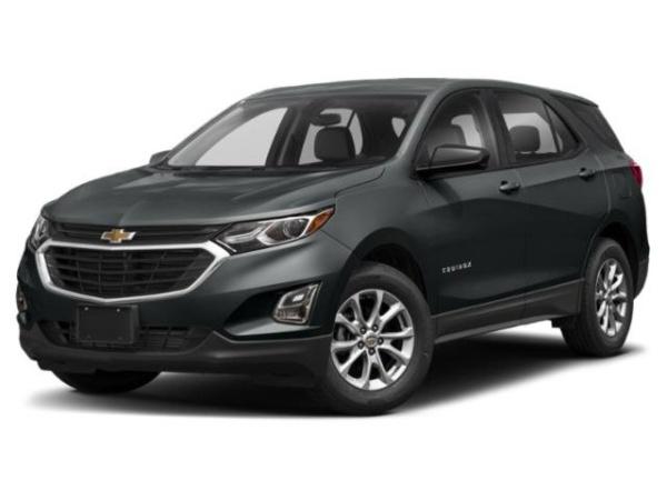 2020 Chevrolet Equinox in Alamogordo, NM