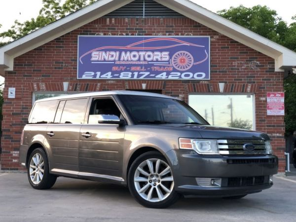 2010 Ford Flex in Garland, TX