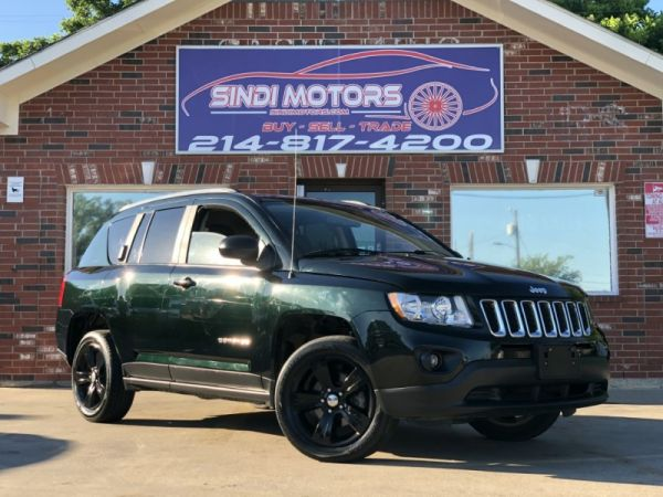 2013 Jeep Compass in Garland, TX