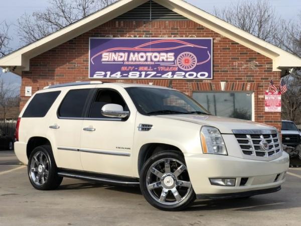 2010 Cadillac Escalade in Garland, TX