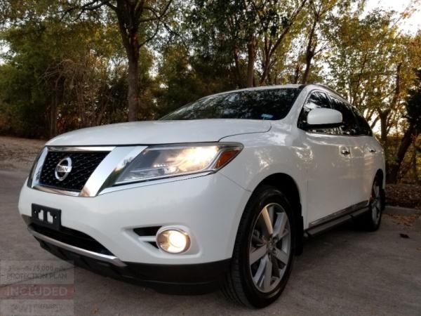 2014 Nissan Pathfinder in Dallas, TX
