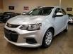 2017 Chevrolet Sonic LT Sedan Automatic for Sale in Dallas, TX