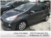 2012 Toyota Prius c Four for Sale in Hollywood, FL