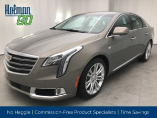 Used Cadillac XTSs for Sale in Brooklyn, NY | TrueCar