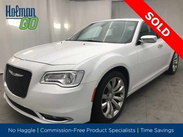 2019 Chrysler 300 in Princeton, NJ