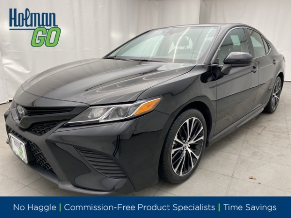 2019 Toyota Camry in Princeton, NJ
