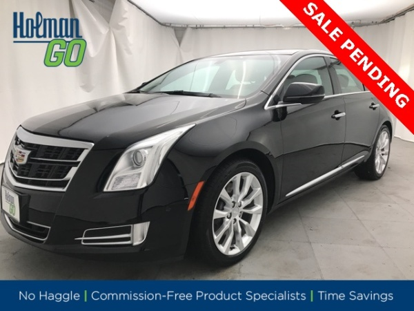 2016 Cadillac XTS Luxury