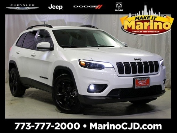 2019 Jeep Cherokee in Chicago, IL