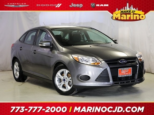 2014 Ford Focus in Chicago, IL