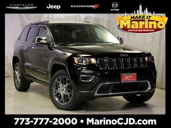 2020 Jeep Grand Cherokee in Chicago, IL