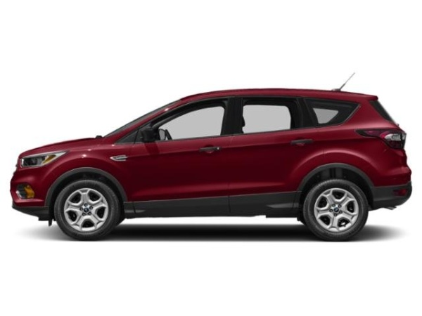 2019 Ford Escape in East Hanover, NJ