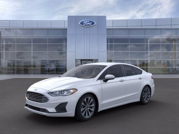 2020 Ford Fusion in East Hanover, NJ