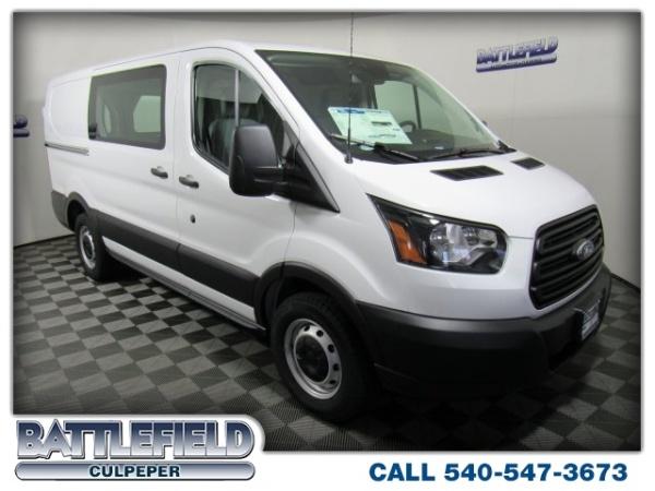 2019 Ford Transit Cargo Van in Culpeper, VA