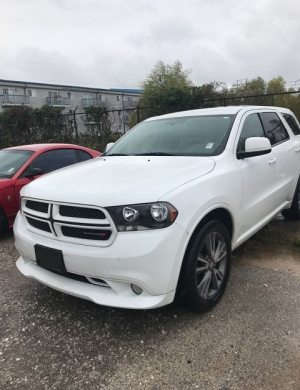 used dodge durango for sale in springfield mo u s news world report. Black Bedroom Furniture Sets. Home Design Ideas