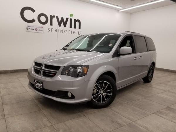 2018 Dodge Grand Caravan in Springfield, MO