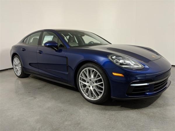 2020 Porsche Panamera in Orlando, FL