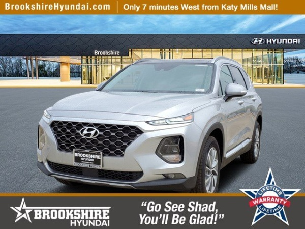 2020 Hyundai Santa Fe in Brookshire, TX