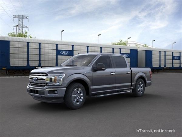 2020 Ford F-150 in Wichita Falls, TX