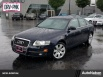 2005 Audi A6 Sedan 3.2L quattro Automatic for Sale in Westmont, IL