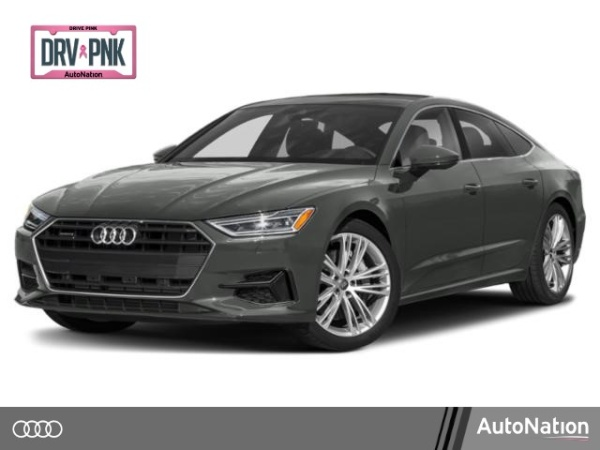 2020 Audi A7 in Westmont, IL