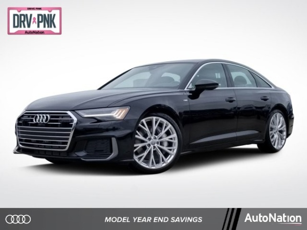 2019 Audi A6 in Westmont, IL