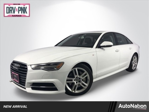 2016 Audi A6 in Westmont, IL