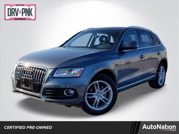 2016 Audi Q5 in Westmont, IL