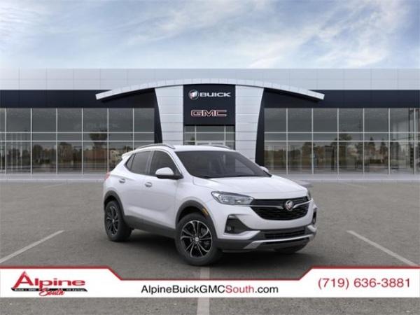 2020 Buick Encore GX in Colorado Springs, CO