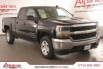 2019 Chevrolet Silverado 1500 LD LT with 1LT Double Cab Standard Box 4WD for Sale in Colorado Springs, CO