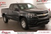 2017 Chevrolet Colorado Work Truck Extended Cab Standard Box 2WD Manual for Sale in Colorado Springs, CO