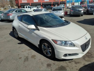 Crz For Sale >> Used Honda Cr Zs For Sale Truecar