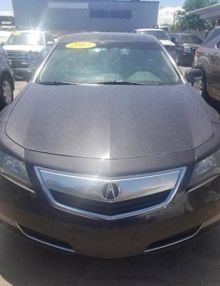 Acura Dealership Denver >> Used Acuras For Sale In Denver Co Truecar