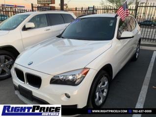 BMW Las Vegas >> Used Bmw X1s For Sale In Las Vegas Nv Truecar