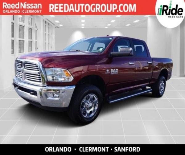 2018 Ram 2500 in Sanford, FL