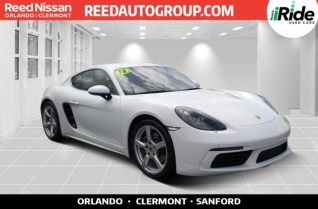 Used Porsche 718 Caymans For Sale Truecar