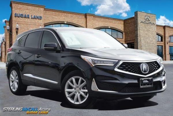 2020 Acura RDX in Sugar Land, TX