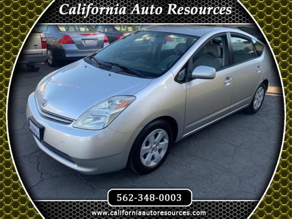 2005 Toyota Prius in Bellflower, CA