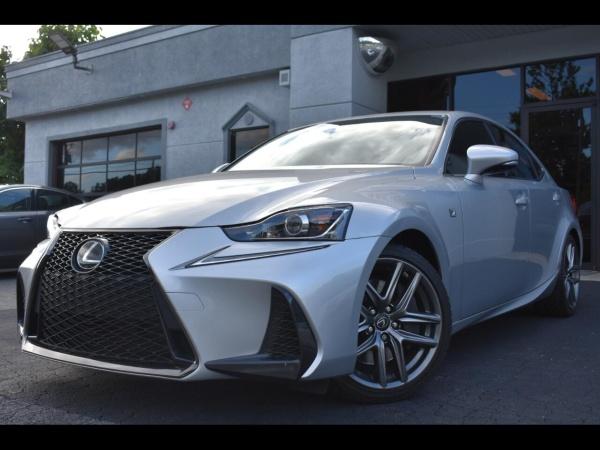 2017 Lexus IS in Marietta, GA