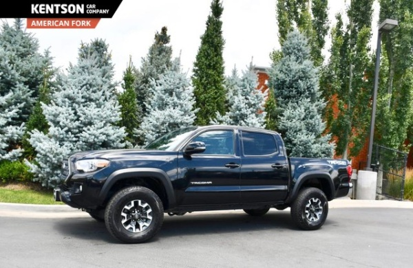 2019 Toyota Tacoma in American Fork, UT
