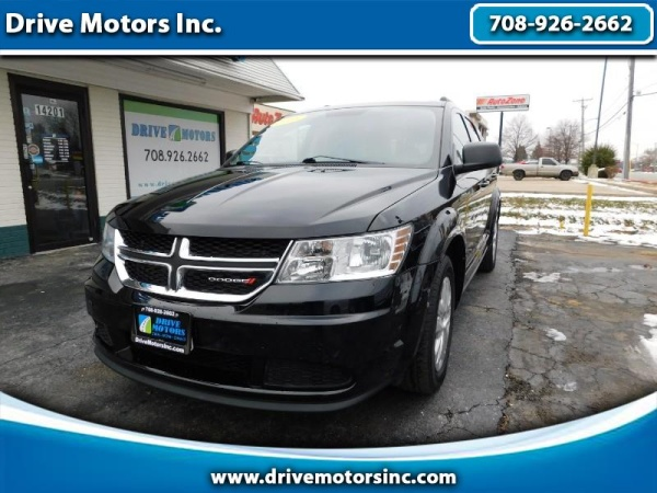 2016 Dodge Journey in Crestwood, IL