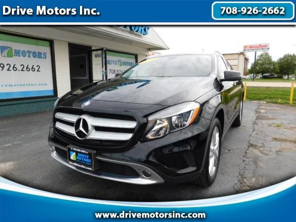 2015 Mercedes-Benz GLA in Crestwood, IL