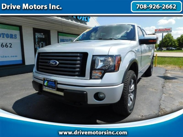 2012 Ford F-150 in Crestwood, IL