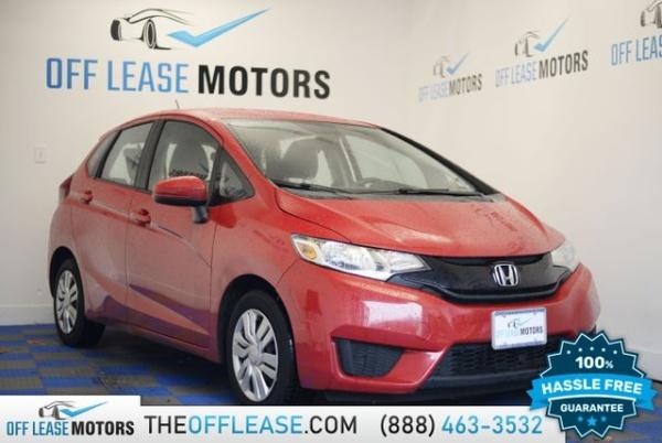 2016 Honda Fit in Stafford, VA