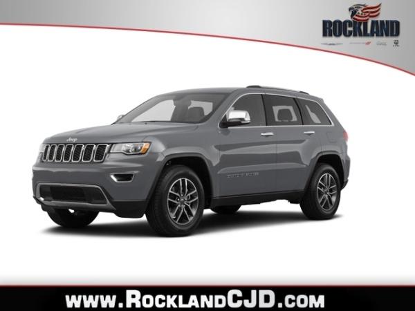 2020 Jeep Grand Cherokee in Nanuet, NY
