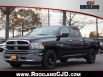 """2017 Ram 1500 SLT Crew Cab 6'4"""" Box 4WD for Sale in Nanuet, NY"""